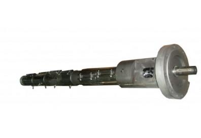 Шнек, цилиндр 45 мм
