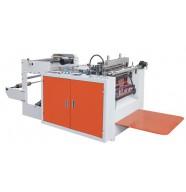 Машина для производства пакетов горячей пайки/порезки В620