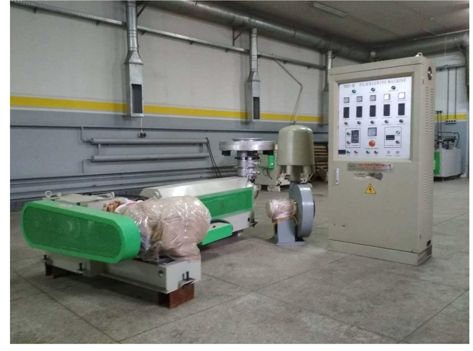 Комплект для модернизации экструзионного оборудования